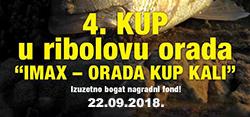 Orada kup 2018
